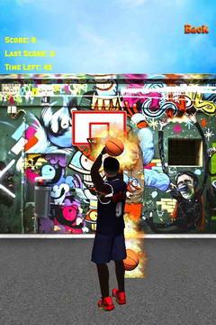 涂鸦篮球安卓版截图2