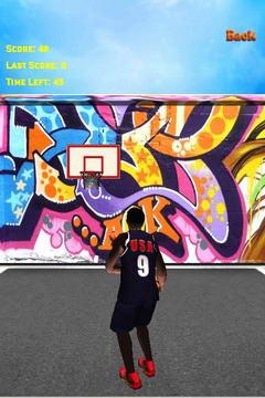 涂鸦篮球截图4