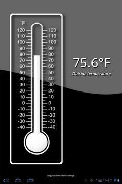 温度计截图3