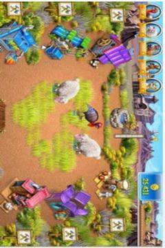 疯狂农场3截图2