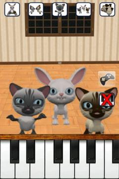 会说话的三只小猫截图2