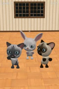 会说话的三只小猫截图4