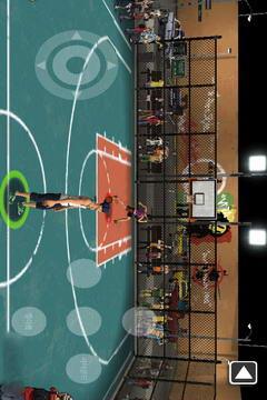 街头篮球2截图3