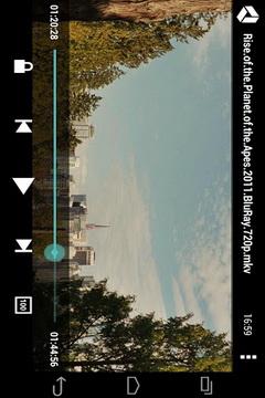 VPlayer视频播放器截图1