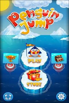 企鹅跳跃-冰桑坦德竞技app下载