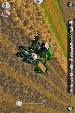 模拟农场截图2