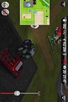 模拟农场截图3