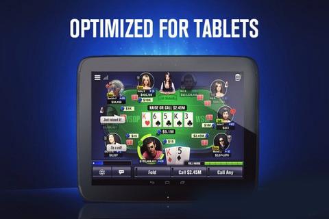 世界职业扑克大赛截图4