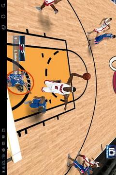 NBA 2K13app截图1