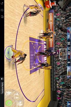 NBA 2K13app截图2