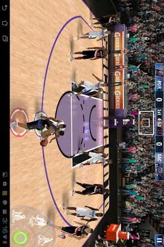 NBA 2K13app截图3