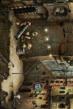机械迷城截图2
