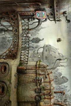 机械迷城截图4