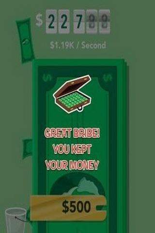 天降钞票电脑版截图3