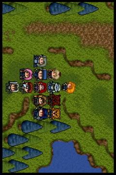 炎龙骑士团2黄金城之谜下载_手机炎龙骑士团2黄金城之