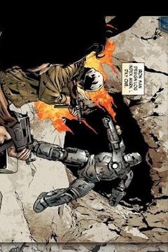 钢铁侠之复仇者截图2