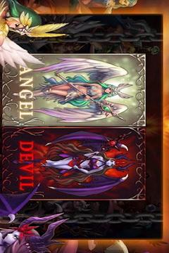 天使恶魔大战截图1