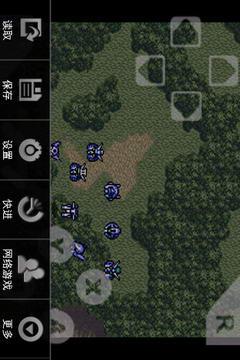 第4次超级机器人大战截图4