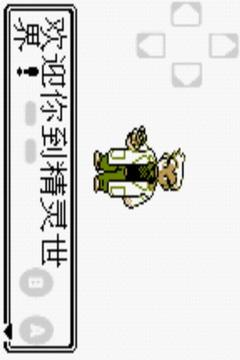 口袋妖怪金银截图3