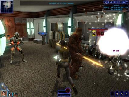 星球大战旧共和国武士电脑版截图4