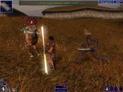 星球大战旧共和国武士电脑版截图3