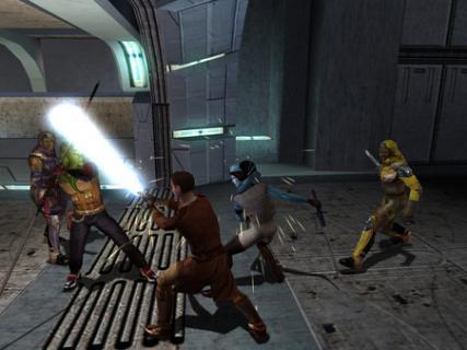 星球大战旧共和国武士电脑版截图2