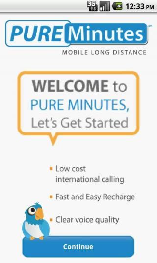 Pure Minutes电脑版截图2
