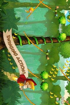 猴子香蕉app截图2