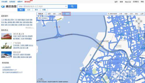 鹤城区迎风西路325号街景地图