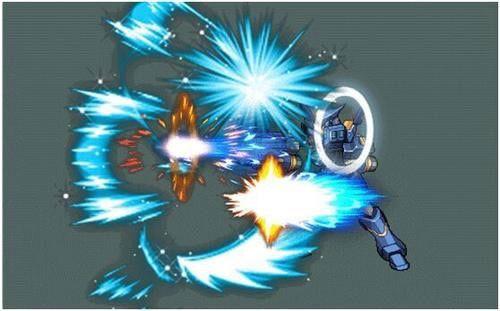 无敌双拳-机甲激战打响 时空猎人 迎来格斗新纪元