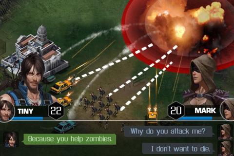 末日争霸丧尸之战电脑版截图1