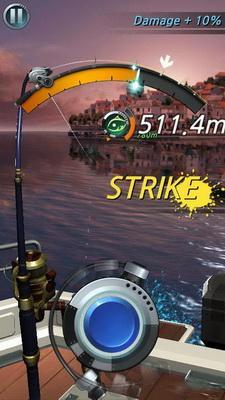 钓鱼胡克截图1