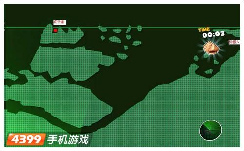 饥饿的鲨鱼进化地图分享