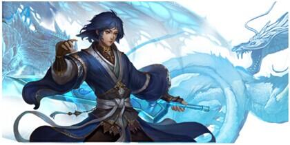 龙血战神主角图片 龙血战神女主角 龙血金丝竹包浆图片