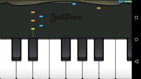 极品钢琴电脑版截图4