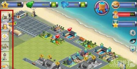 城市岛屿机场2攻略 商业大亨成长之路