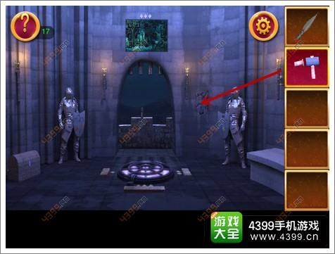密室逃脱6第15关:v密室世界的方向大全攻略征服者四旗帜攻略图片