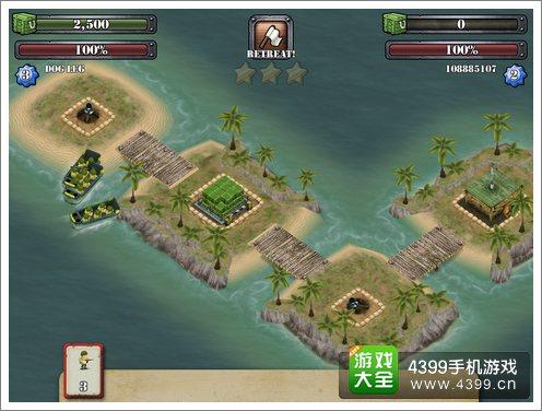 岛屿之战游戏评测