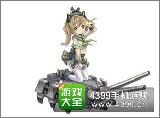 战舰少女重炮建造公式