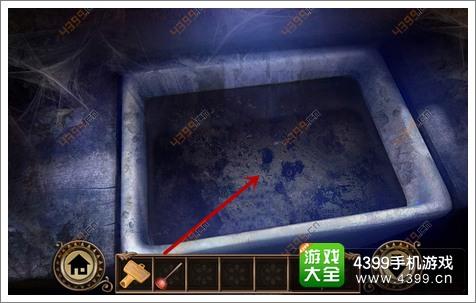 黑暗庄园攻略通关沼泽2:朦胧黑暗的夜晚cube游戏攻略图片