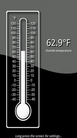 温度计截图1