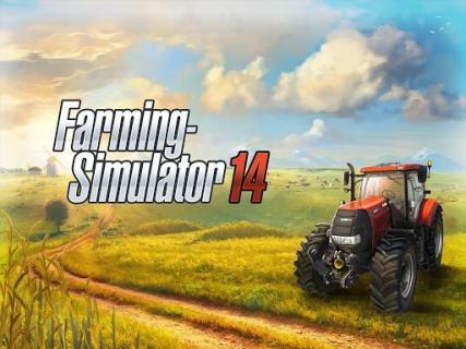 模拟农场14截图1