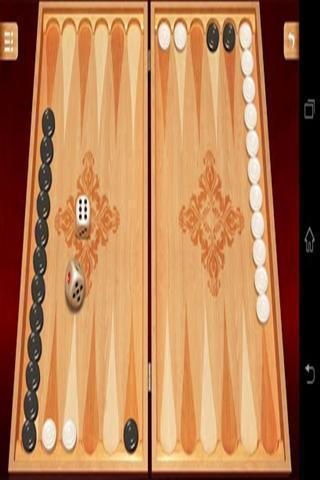 西洋双陆棋戏 完整版电脑版截图3