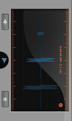梦话录音机截图2