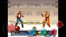 拳皇94电脑版截图1