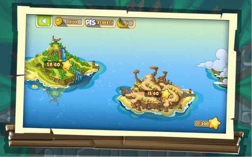 香蕉岛截图2