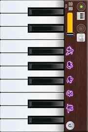 真实电子琴截图2