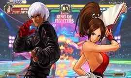 拳皇98格斗无限币电脑版截图1