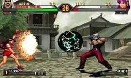 拳皇98格斗无限币电脑版截图4