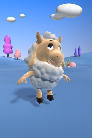 会说话的小羊截图2
